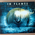 IN FLAMES ‎– Soundtrack To Your Escape (Ltd.Box  HDCD Japan)