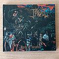 Troll – Drep De Kristne (Ltd. Handnumbered Digibook) Tape / Vinyl / CD / Recording etc