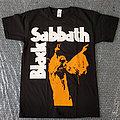 Black Sabbath - TShirt or Longsleeve - Black Sabbath - Vol. 4 (T-Shirt)