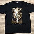 NILE- Those Whom The Gods Detest (T-Shirt)