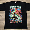 PARKWAY DRIVE - Octopus Sharks Fight (T-Shirt)