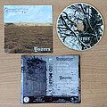 HARSGATHYR - Tape / Vinyl / CD / Recording etc - Harsgathyr / Ysorex - Split (CD)