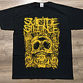 Suicide Silence - TShirt or Longsleeve - Suicide Silence - Skull (TS)