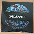 Bathory - Tape / Vinyl / CD / Recording etc - BATHORY - Octagon (Limited Edition Picture Vinyl) Made in Sweden