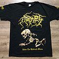 MANES - Under Ein Blodraud Maane (T-Shirt)