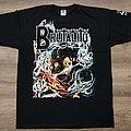 Brutality - TShirt or Longsleeve - Brutality - Screams of Anguish (T-Shirt)