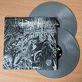 Nokturnal Mortum - Tape / Vinyl / CD / Recording etc - NOKTURNAL MORTUM – To The Gates Of Blasphemous Fire (Double Silver Vinyl)...
