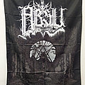 Absu - Other Collectable - Absu - Mereological Nihilism (Flag)