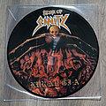 Edge Of Sanity - Tape / Vinyl / CD / Recording etc - EDGE OF SANITY – Kur-Nu-Gi-A (Picture Vinyl)