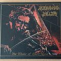 Mekong Delta - Tape / Vinyl / CD / Recording etc - Mekong Delta – The Music Of Erich Zann (Digibook)