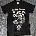 MASTER'S HAMMER - Fascinatour 2018 (T-Shirt)