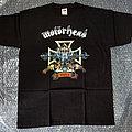 MOTORHEAD - Bomber (T-Shirt)