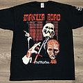 MANILLA ROAD - Mystification (T-Shirt)
