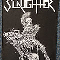 Slaughter - Patch - SLAUGHTER  (Backpatch)