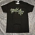 Profanatica - TShirt or Longsleeve - PROFANATICA - Three Black Serpents (T-Shirt)