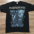 Blood Of Kingu - TShirt or Longsleeve - BLOOD OF KINGU - Destroyer Of Everything Infinite And Timeless (T-Shirt)