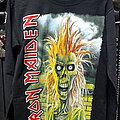 Iron Maiden - TShirt or Longsleeve - IRON MAIDEN - Iron Maiden (Long Sleeve)