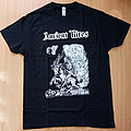 Ancient Rites - TShirt or Longsleeve - ANCIENT RITES - Skeleton Rider (T-Shirt / Longsleeve)