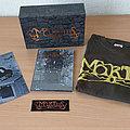 Mortiis – Reisene Til Grotter Og Ødemarker (Ltd. BOX) Tape / Vinyl / CD / Recording etc