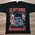 SLAYER - Slaytanic Wehrmacht (T-Shirt)