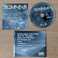 Magog - Tape / Vinyl / CD / Recording etc - MAGOG – Magog (CD)