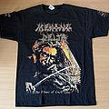 Mekong Delta - TShirt or Longsleeve - MEKONG DELTA - The Music Of Erich Zann (T-Shirt)