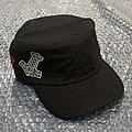 Graveland - Other Collectable - GRAVELAND - Thors Hammer Cap Black