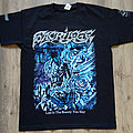 SACRILEGE - Lost In The Beauty You Slay (T-Shirt)
