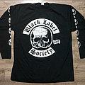 Black Label Society - SDMF Skull (Longsleeve T-Shirt)