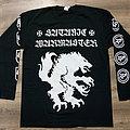 Satanic Warmaster - TShirt or Longsleeve - SATANIC WARMASTER - Opferblut (Longsleeve)