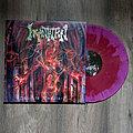 Incantation - Tape / Vinyl / CD / Recording etc - Incantation – Decimate Christendom (Purple/Oxblood Marbled Vinyl)
