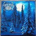 NOKTURNAL MORTUM - Lunar Poetry (Blue Vinyl)