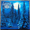 Nokturnal Mortum - Tape / Vinyl / CD / Recording etc - NOKTURNAL MORTUM - Lunar Poetry (Blue Vinyl)