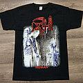 Death - TShirt or Longsleeve - DEATH - Human (T-Shirt)
