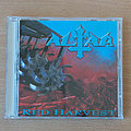 ALTAR - Red Harvest (CD) Tape / Vinyl / CD / Recording etc