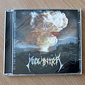Midvinter – At The Sight Of The Apocalypse Dragon (CD) Tape / Vinyl / CD / Recording etc