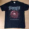 Demigod - TShirt or Longsleeve - DEMIGOD - Let Chaos Prevail (T-Shirt / Longsleeve)