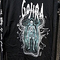 Gojira - TShirt or Longsleeve - Gojira - the way of all flesh (Long Sleeve)