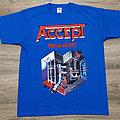 ACCEPT - Metal Heart (T-Shirt)