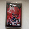 Massacra - Tape / Vinyl / CD / Recording etc - MASSACRA - Final Holocaust (Red MC Tape) Ltd. to 50 copies