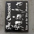 The Obsessed – Live At The Wax Museum (July 3, 1982) Digipack A5 Tape / Vinyl / CD / Recording etc
