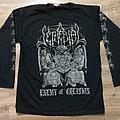 SETHERIAL - Enemy Of Creation (Longsleeve T-Shirt)