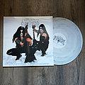 Immortal - Tape / Vinyl / CD / Recording etc - IMMORTAL – Battles In The North (Ltd. Marble White/Black Vinyl) 700 copies