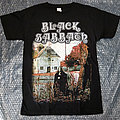 BLACK SABBATH - Black Sabbath (T-Shirt)