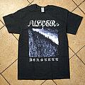 Ulver - TShirt or Longsleeve - ULVER - Bergtatt (T-Shirt)
