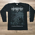 NOKTURNAL MORTUM - To The Gates Of Blasphemous Fire (Long Sleeve)