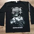 Horna - TShirt or Longsleeve - HORNA - Musta Kaipuu (Longsleeve T-Shirt)