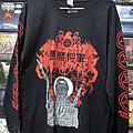 Satanic Warmaster - TShirt or Longsleeve - Satanic Warmaster - Black Metal Kommando (Long Sleeve)