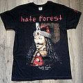 HATE FOREST - Kazikli Voyvoda (T-Shirt)