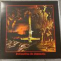 Profanatica - Tape / Vinyl / CD / Recording etc - Profanatica – Profanatitas De Domonatia (Black Vinyl)